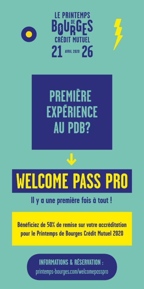 WelcomePassPro 2020