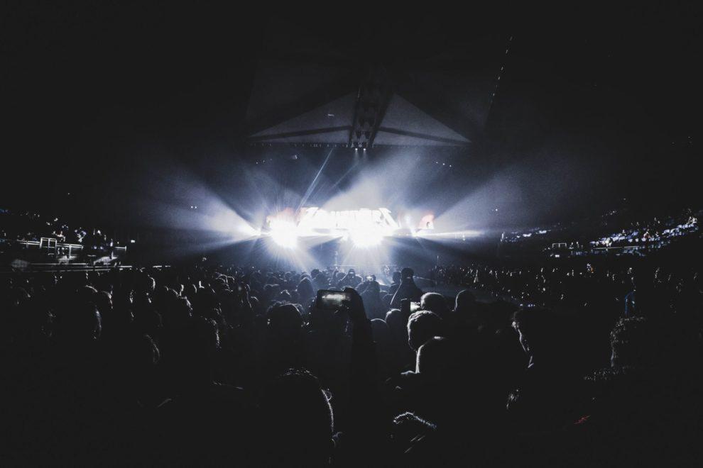 ROCK'N'BEAT - Samedi 20 avril