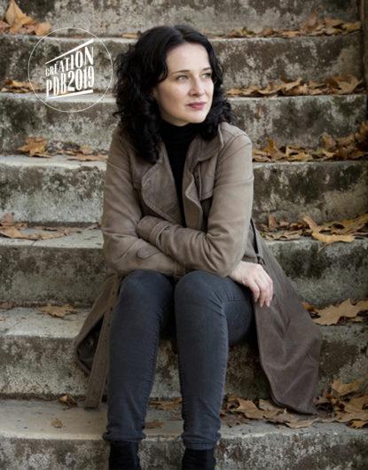 """Claire Diterzi """"Je Garde le Chien...Et l'Orchestre"""" ⚡"""