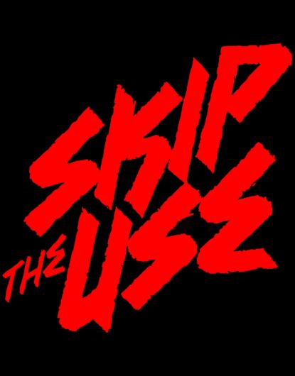 Skip The Use ⚡