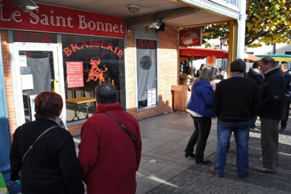Le Saint Bonnet