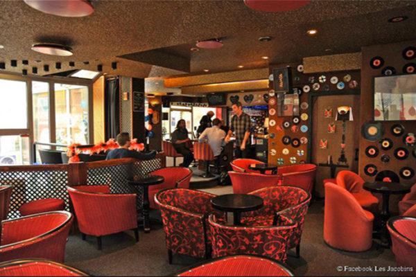 Pub Les Jacobins