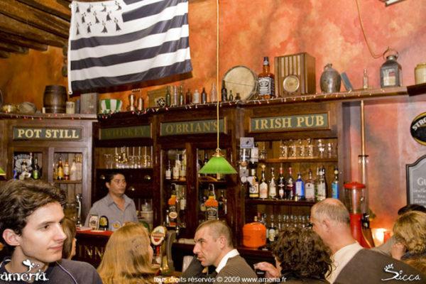 Pub O'Brian's