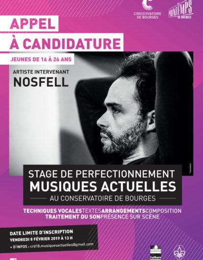 Le Printemps de Bourges - du 16 avril au 21 avril 2019