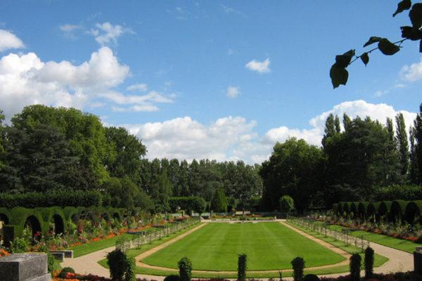 Le Jardin des Prés-Fichaux