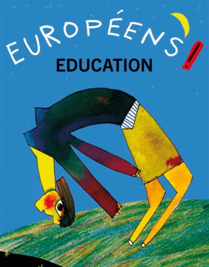 Européens ! : Éducation