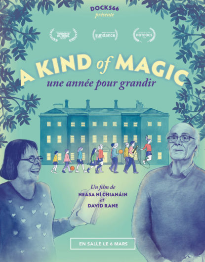 A Kind of Magic