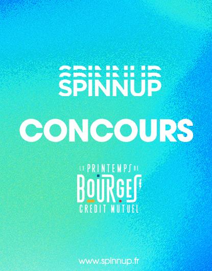 Jouez en live au #PDB avec Spinnup