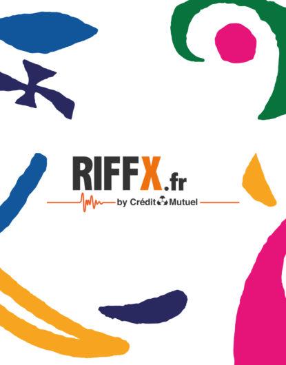Atelier Street Art RIFFX by Crédit Mutuel