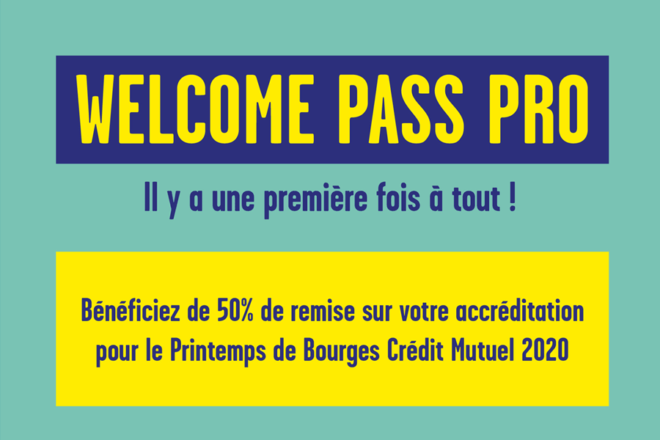 Welcome Pass Pro