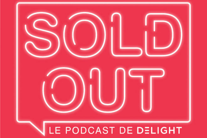 🎙 Sold Out