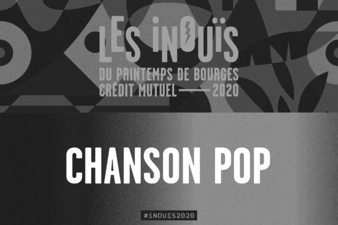 iNOUïS Chanson Pop
