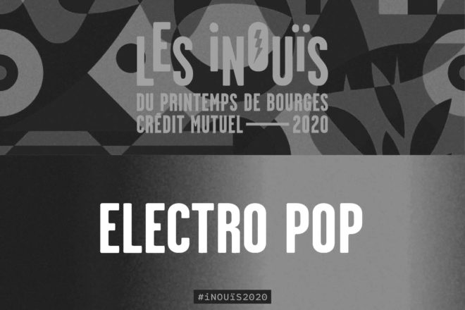 iNOUïS Electro Pop