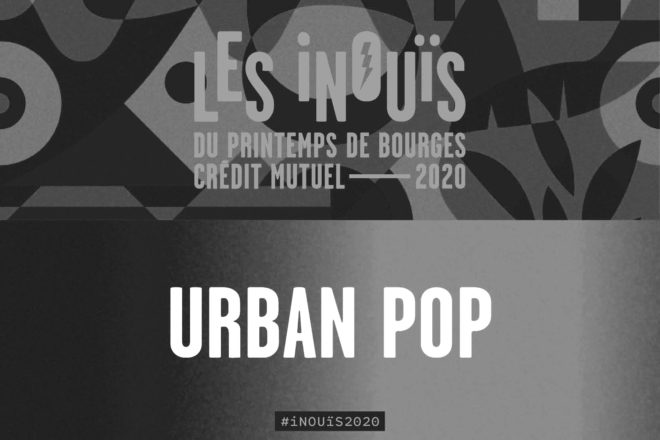 iNOUïS Urban Pop
