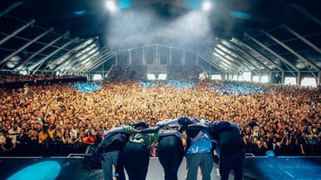 Le marché français de la musique en nette hausse