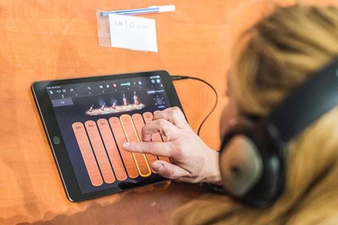 Le digital au service de l'enseignement de la musique