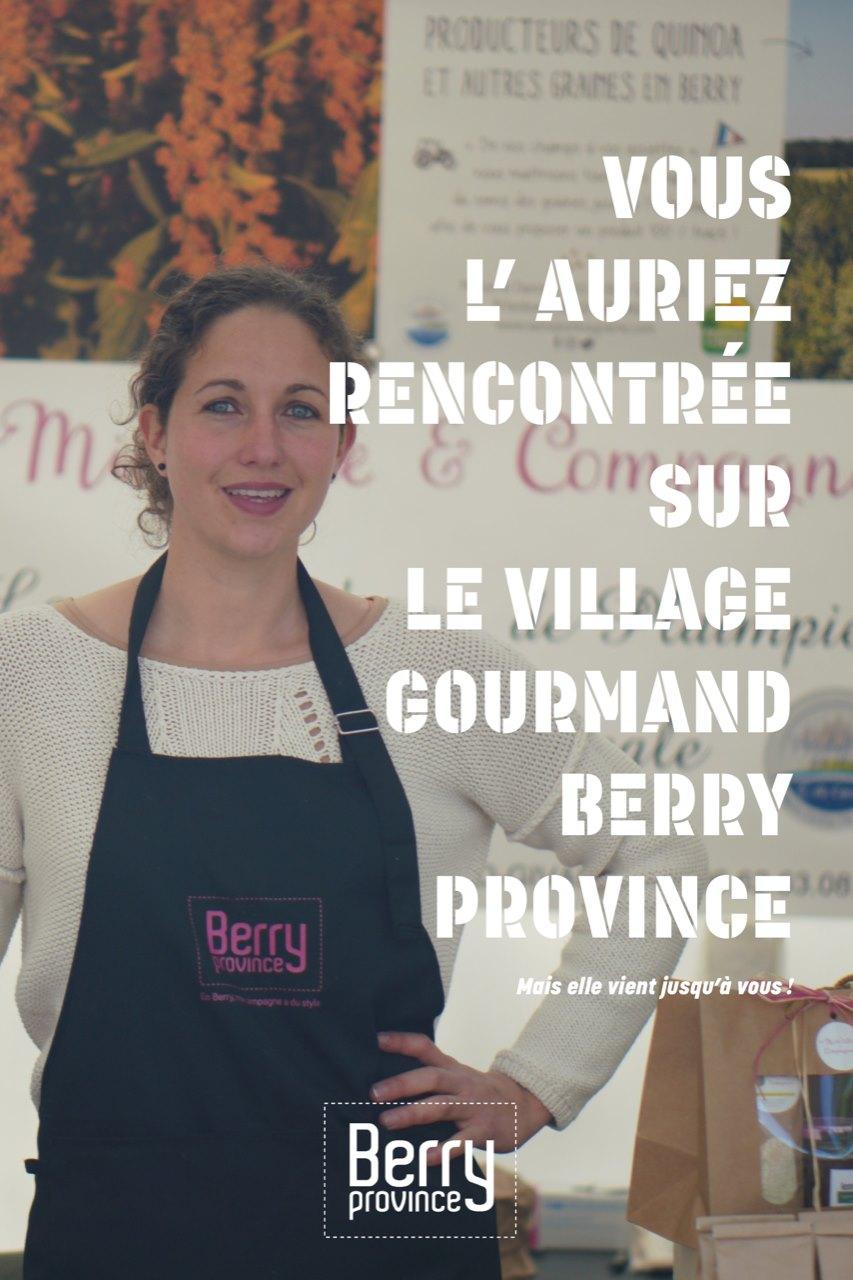 berry province recette printemps de bourges credit mutuel