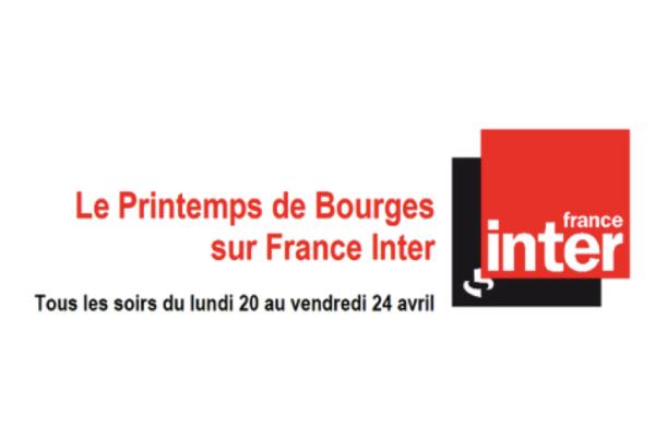 Semaine Spéciale France Inter x Un Printemps Imaginaire