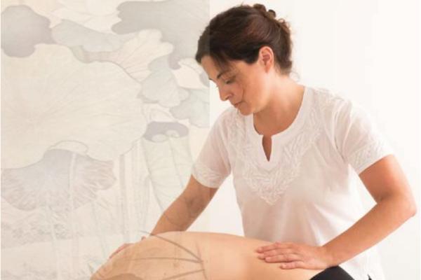 Le tuto auto-massage par Sara Serieye - plage 1