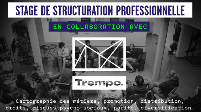 Stage de structuration professionnelle #iNOUïS2020 ⚡
