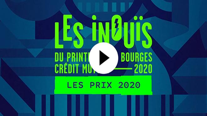 Les Prix 2020