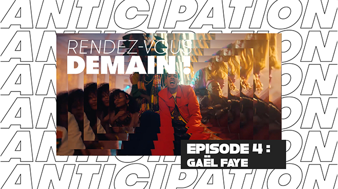RENDEZ-VOUS DEMAIN ! - Gaël Faye