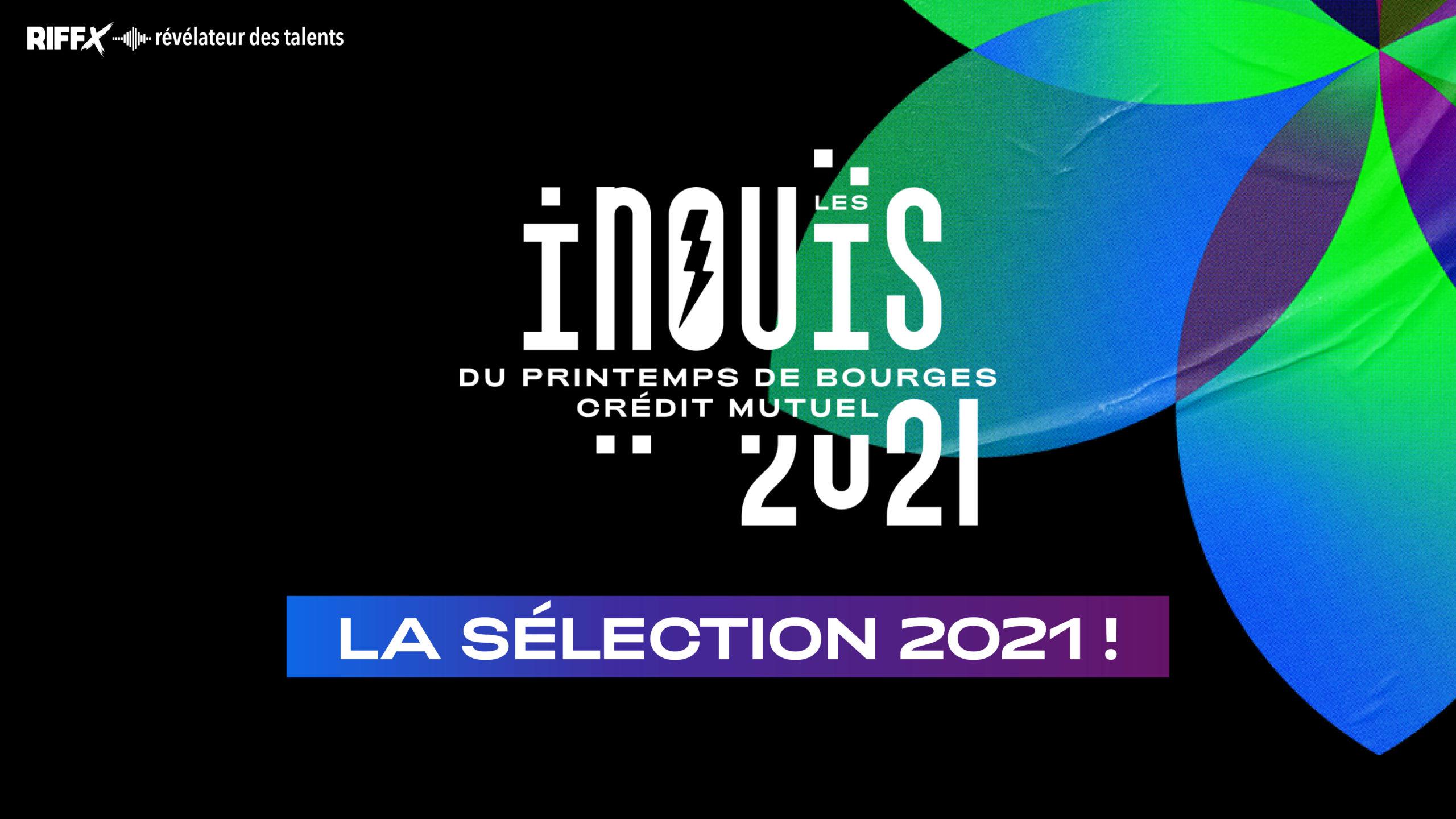 La sélection #iNOUïS21 !